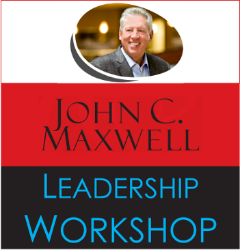 John Maxwell Leadership Workshop