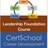 Leadership Development Foundations enroll