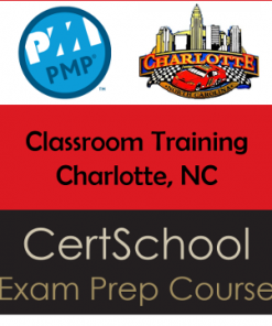 PMP Certification Training Charlotte