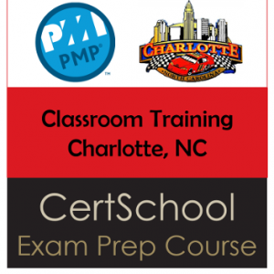 PMP Certification Training - Charlotte NC